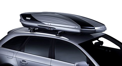 Thule Excellence XT (титан)